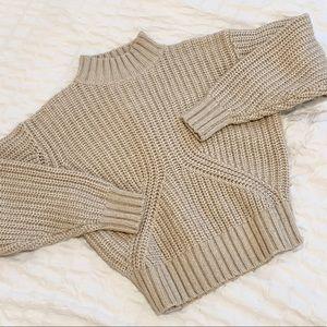 SPLENDID Knit Sweater